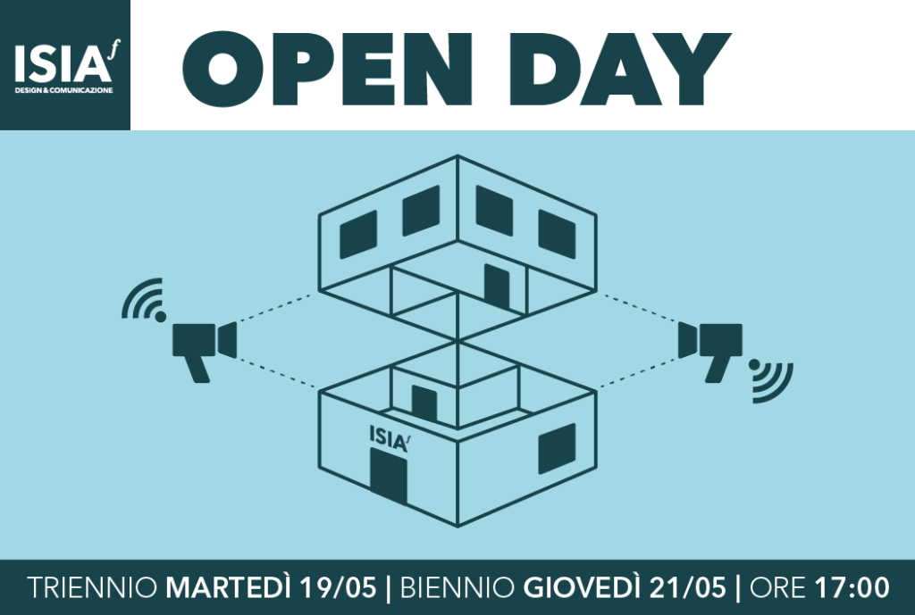 OPEN DAY DIGITALE ISIA FAENZA
