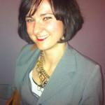 Roberta Salvatori: dal 2013 lavora come senior designer da Fendi