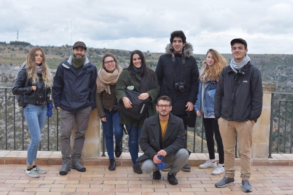 Design camp Matera – 19/23 novembre 2018