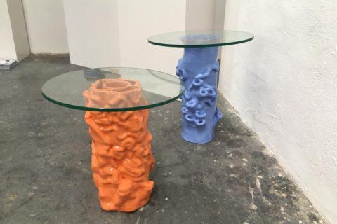 """L'ISIA vince un premio per il progetto """"la Ceramica Parallela"""""""