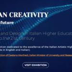 ISIA Faenza partecipa alla mostra virtuale Creatività e design nell'Alta Formazione italiana dal XV al XXI secolo