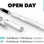 Nuove date open day ISIA FAENZA